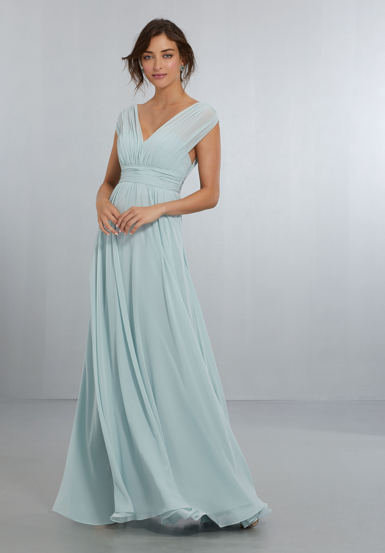 Beautiful Vestidos De Novia Mori Lee Photos - Wedding Ideas ...