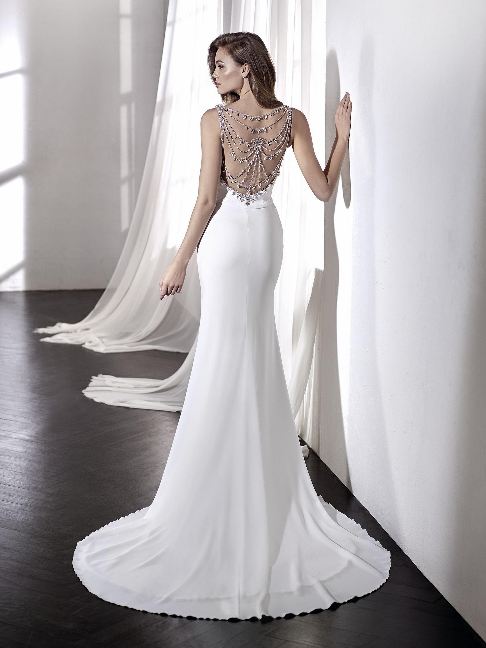 Vestidos de novia tenerife